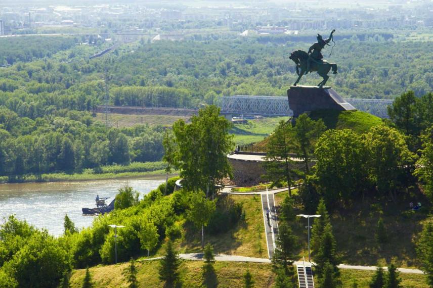 В Башкортостане обучат вновь избранных глав администраций городских и сельских поселений