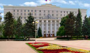В Ростовской области определят лучшего муниципального служащего