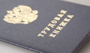 Госдумой в первом чтении принят законопроект об электронных трудовых книжках