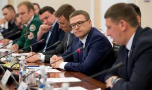 Как в Челябинской области собирали команду управленцев