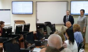 Госслужащие Брянской области приступили к обучению