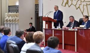В Саратовской области могут ввести KPI для советников губернатора и заместителей министра
