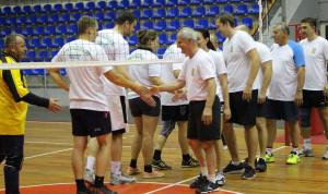 В Краснодаре дали старт спартакиаде муниципальных служащих и депутатов гордумы