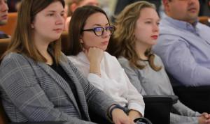 «Команда правительства» Нижегородской области собирает проекты молодежного резерва