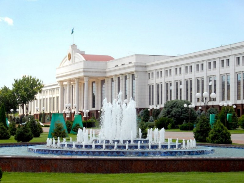 В Узбекистане создают агентство развития госслужбы