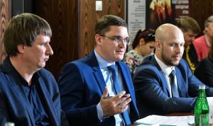 Для молодых управленцев Кубани внедрят институт наставничества