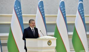 В Узбекистане стать чиновником можно будет через открытый конкурс
