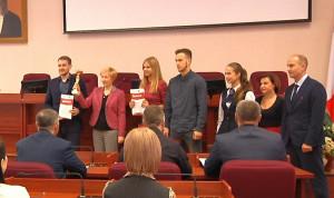 В Череповце подвели итоги участия госслужащих в фестивале ГТО