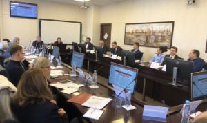 Госслужащие и ученые обсудили вопросы регулирования оборота данных