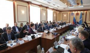 Ульяновская область планирует внедрить в органах власти практику работы из дома