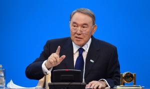В Казахстане расширили полномочия Елбасы