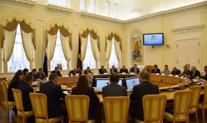 В Костромской области обсудили противодействие коррупции