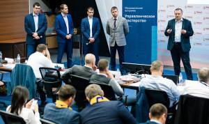 Представители органов власти 8 регионов повысили свое управленческое мастерство