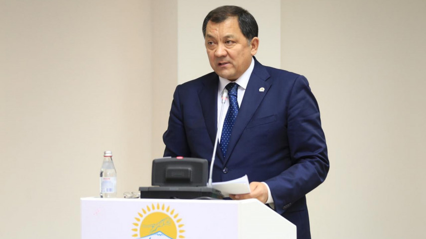 В Казахстане обсудили вопросы противодействия коррупции