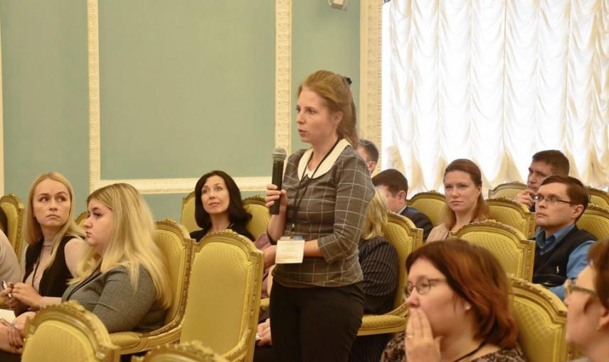 В Петербурге обсуждают актуальные вопросы IT-развития госслужбы