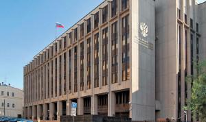 Заседание Совета по местному самоуправлению состоялось в Совете Федерации РФ