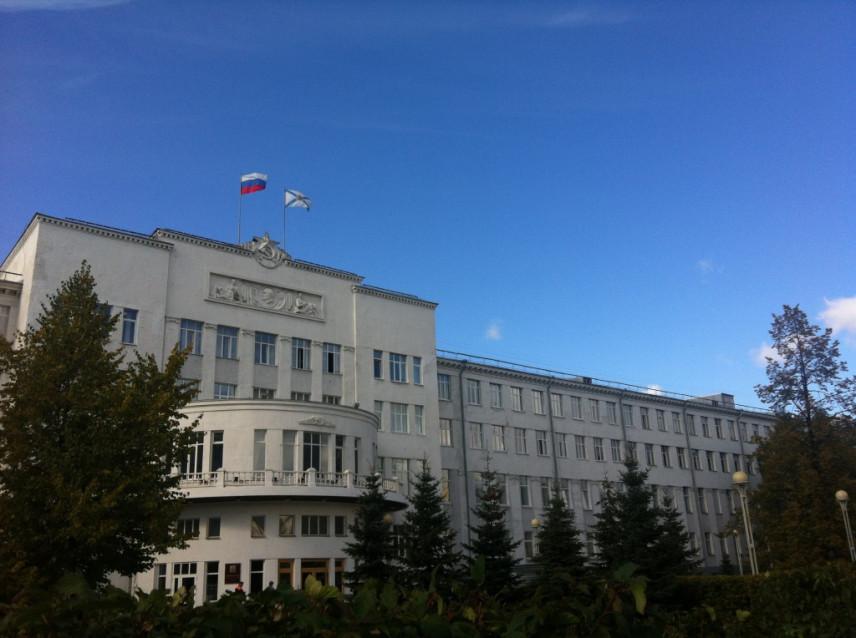В Архангельской области обсудили работу по противодействию коррупции