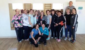 В Брянской области муниципальные служащие прошли испытания комплекса ГТО