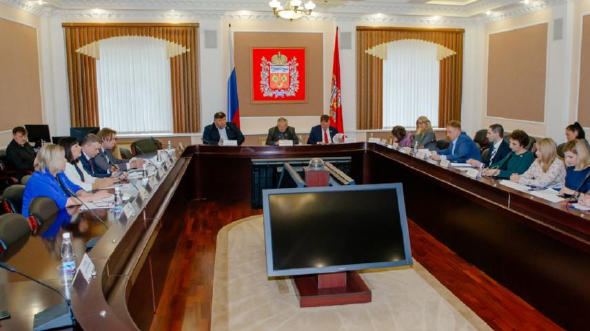 Расходы госслужащих Оренбуржья будет контролировать единый орган