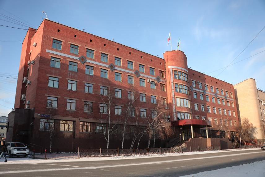 В Якутии предусмотрят дополнительные меры ответственности за коррупционные действия