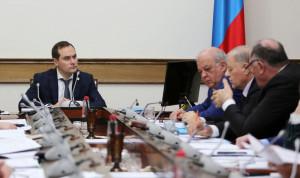 В Дагестане принята новая программа по развитию государственной службы