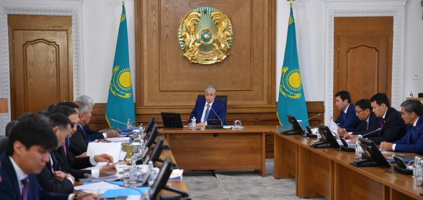 В Казахстане чиновники будут отвечать за своих подчиненных