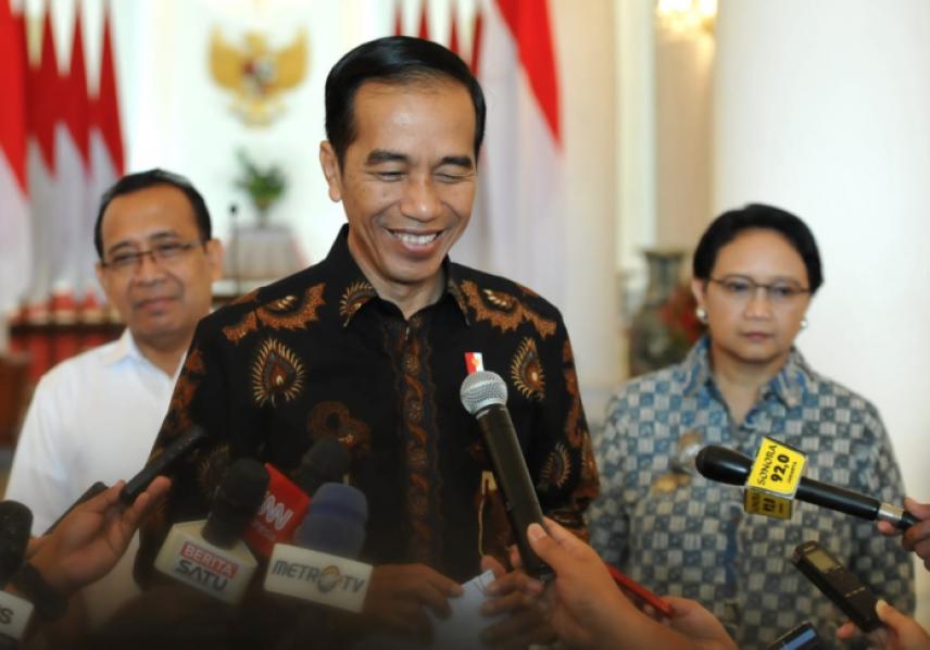 Госслужащих Индонезии заменит искусственный интеллект