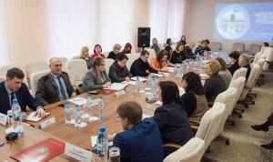 Совет по кадровой политике Калужской области подвел итоги развития госслужбы в 2017-2019 годах