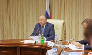 Особые полномочия для губернаторов предложил ввести полпред президента на Урале