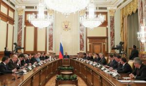 Правительство одобрило законопроект об эксперименте по электронному кадровому документообороту