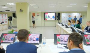 Финалисты конкурса «Команда Удмуртии» защитили проекты