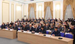 Развитие государственной гражданской службы обсудили в Брянской области
