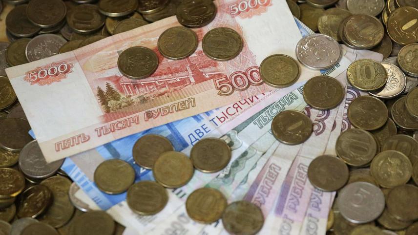 Законопроект о повышении МРОТ с 1 января 2020 года принят в третьем чтении