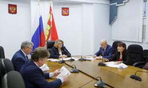 Воронежским чиновникам «заморозят» часть льгот