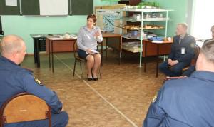 Сотрудники УФСИН по ЕАО развивают лидерские качества