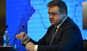 Губернатор Рязанской области сдал тест на наркотики