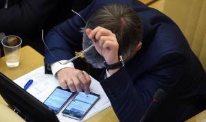 Российские чиновники получили кодекс поведения в соцсетях