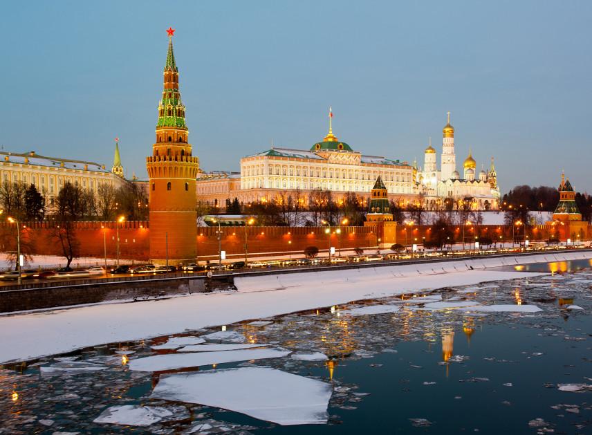 С нового года в России увеличится МРОТ