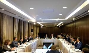 «Клуб губернаторов» провел первое заседание