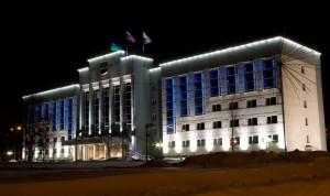 В Сургуте проведут конкурс в кадровый резерв администрации города