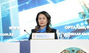 Казахстан провел перезагрузку кадровой работы