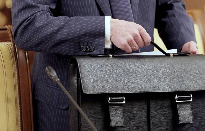 Чиновников ХМАО поощрили из правительственного гранта