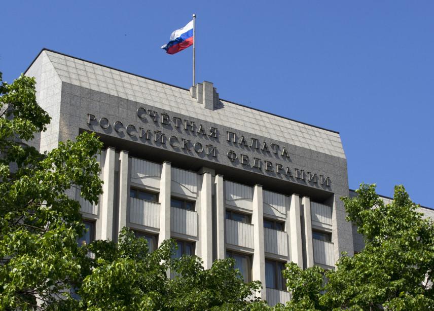 Глава Счетной палаты оценил ущерб от коррупции в России