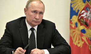 Президент создал рабочую группу для подготовки поправок в Конституцию