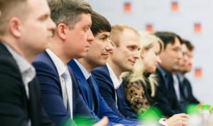 Мурманская область проведет второй конкурс «Лидеры Севера»