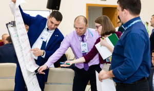 Определились первые финалисты конкурса «Лидеры России 2020»