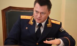 Президент решил назначить нового генпрокурора