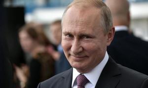 Президент России Владимир Путин внес в Госдуму законопроект об изменении Конституции