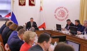 Итоги по работе с обращениями граждан через соцсети подвели в Вологодской области