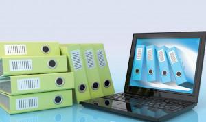 Эксперимент по электронному кадровому документообороту планируется начать с 1 апреля